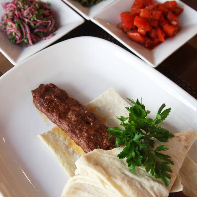 Pera Mediterranean Brasserie, New York, NY