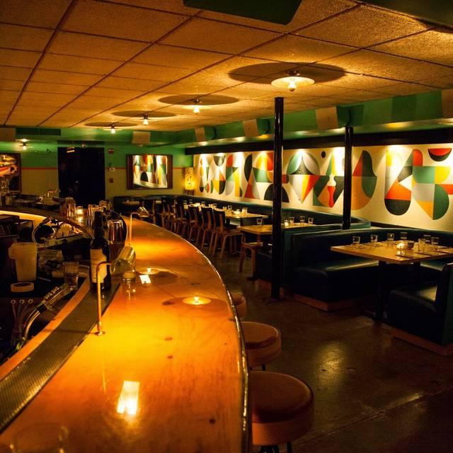 Tijuana Picnic Restaurant New York Ny Opentable