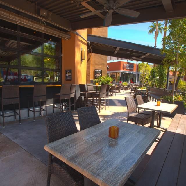 Thirsty Lion Gastropub & Grill – Tempe, Tempe, AZ