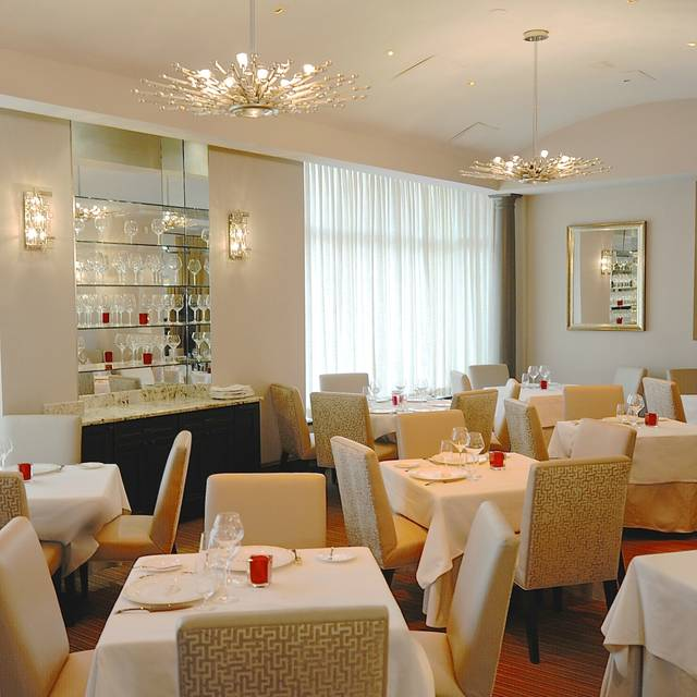 Private Dining Rooms Dc: Marcel's By Robert Wiedmaier Restaurant