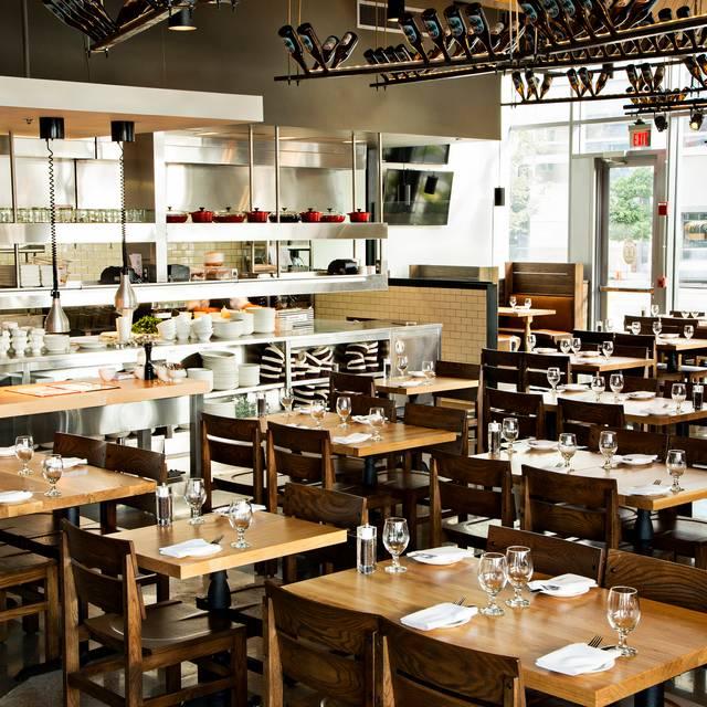 Mussel Bar & Grille - Arlington, Arlington, VA