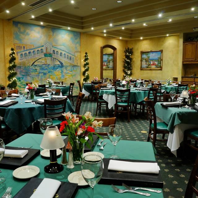 Castelli's, Palm Desert, CA