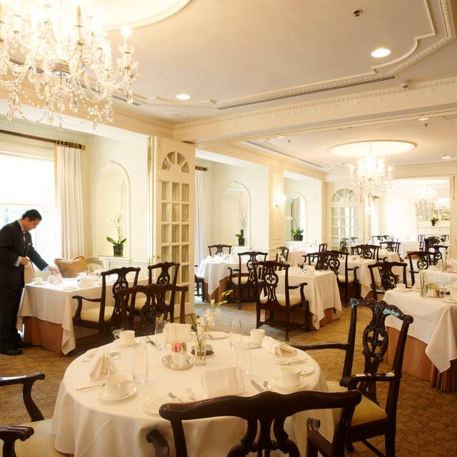 Lafayette Restaurant - Washington, DC | OpenTable