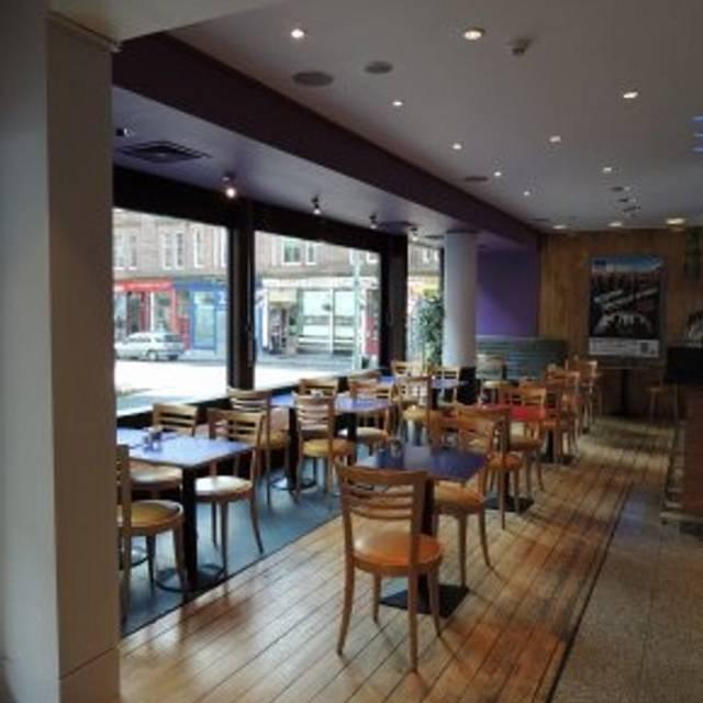 Tron Bar & Kitchen - Glasgow,