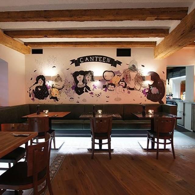 the grill canteen dauerhaft geschlossen restaurant regensburg by opentable. Black Bedroom Furniture Sets. Home Design Ideas