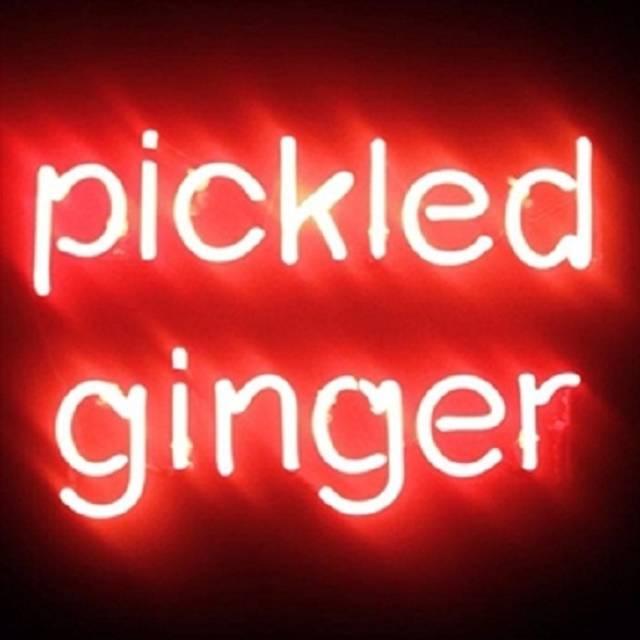 Pickled Ginger, Glasgow