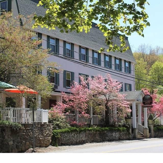 Humphrey's Tavern, Glen Gardner, NJ