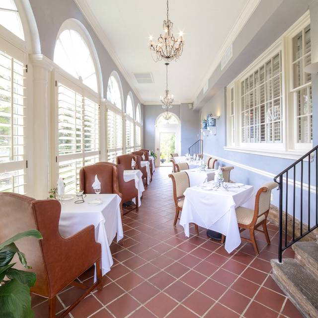 Garden Bistro At Airlie Center Restaurant Warrenton Va Opentable