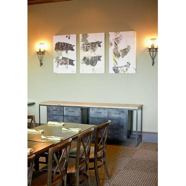 The Loft Restaurant Peachtree City Ga