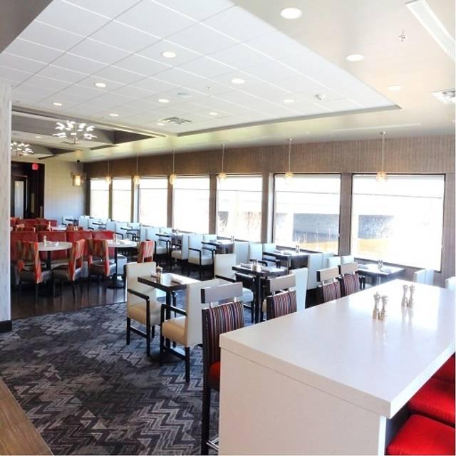 Anchorage Restaurant Menu Milwaukee