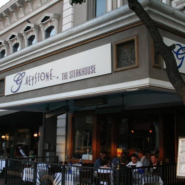 Greystone Prime Steakhouse & Seafood, San Diego, CA