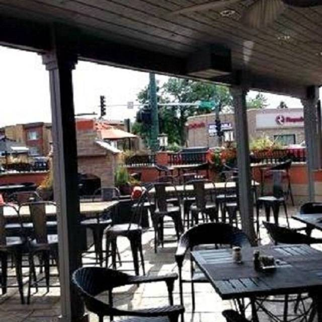 Colletti 39 s chicago il opentable for 0pen table chicago