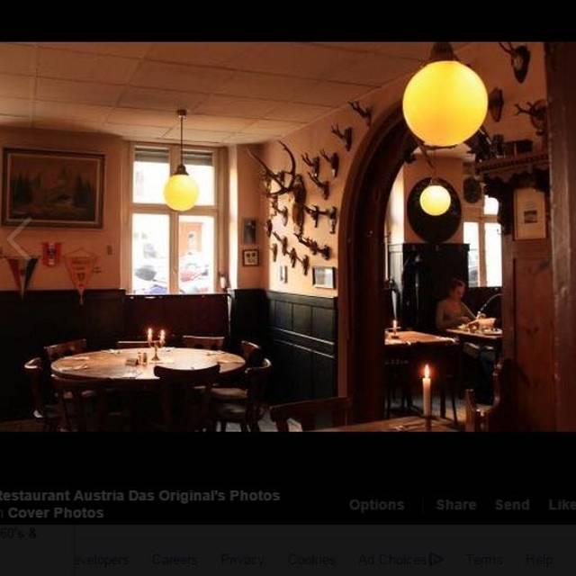 Restaurant Austria Berlin : restaurant austria berlin opentable ~ Orissabook.com Haus und Dekorationen
