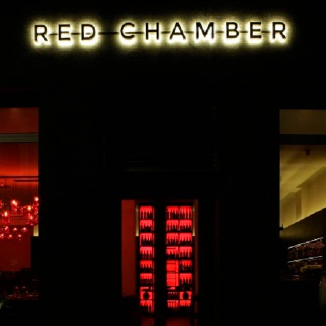 Red Chamber, Hamburg