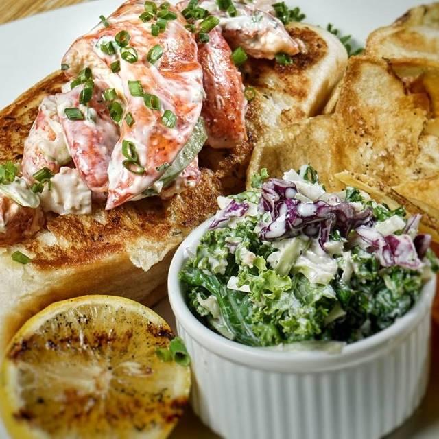 Legacy Kitchen\'s Craft Tavern Restaurant - New Orleans, LA | OpenTable