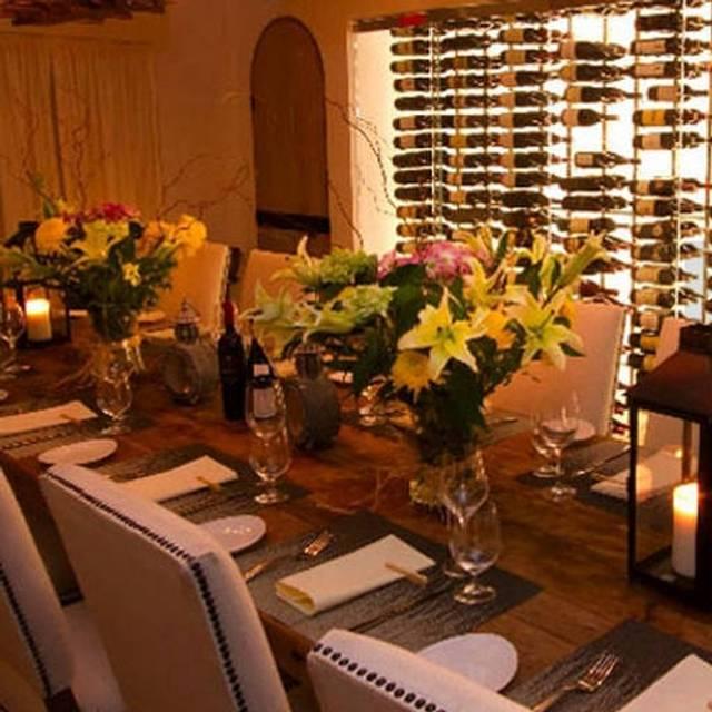 Valentino's Cucina Italiana, Fort Lauderdale, FL