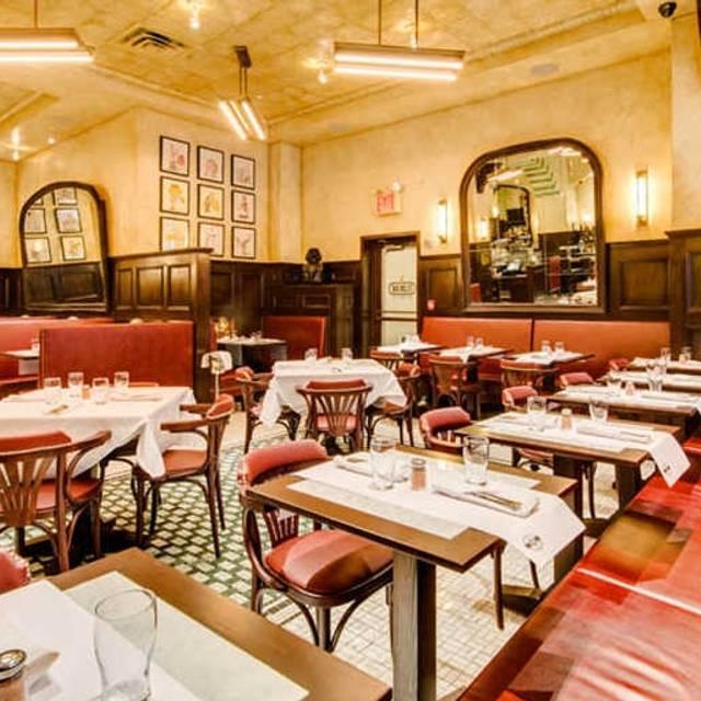 Gramercy Star Cafe New York Ny