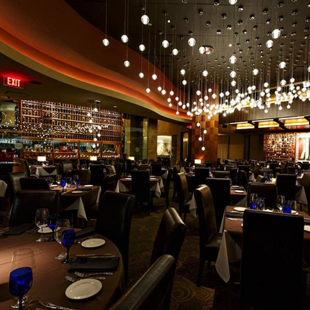 Perry's Steakhouse & Grille - Frisco, Frisco, TX