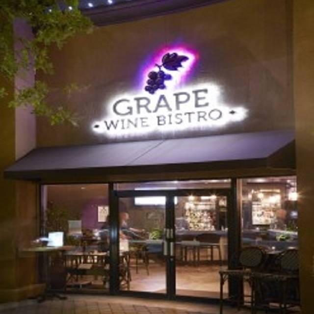Grape, Scottsdale, AZ