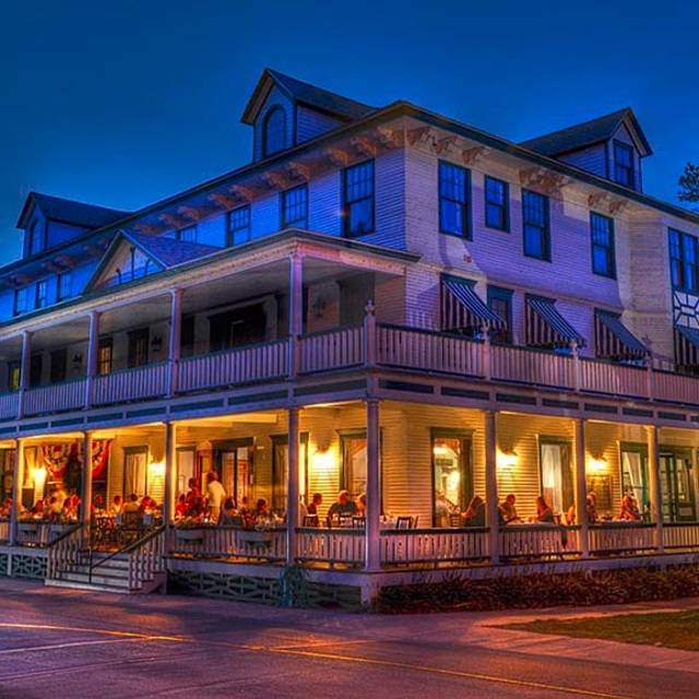 Ti Club Restaurant Wellesley Island Ny
