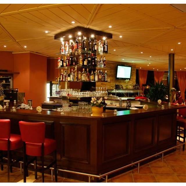 Cafe Restaurant Graf, Duisburg, NW