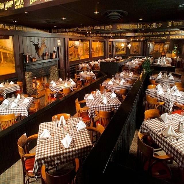 Schuler S Restaurant Pub Marshall Mi Opentable