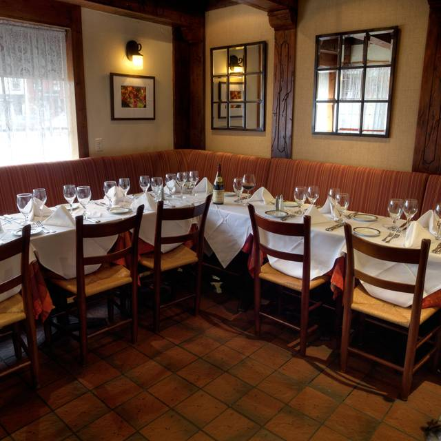 La chaumiere restaurant washington dc opentable - Table restaurant washington dc ...