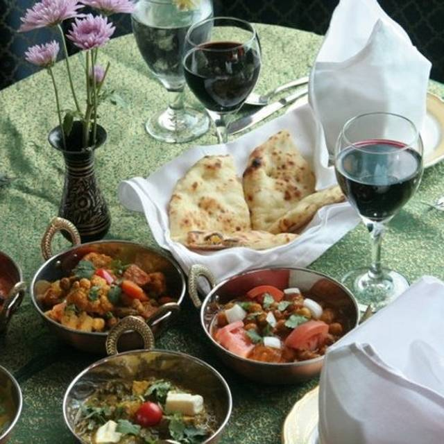 Indian Food Catering Charlottesville