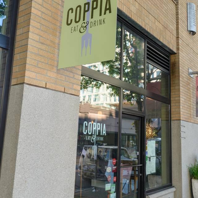 Coppia, Portland, OR