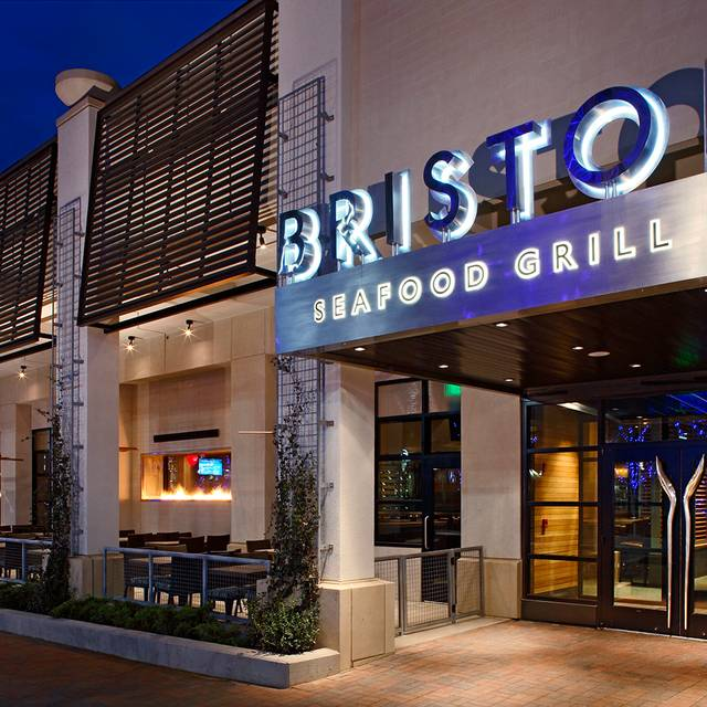 Bristol Seafood Grill Downtown Kc Mo Kansas City