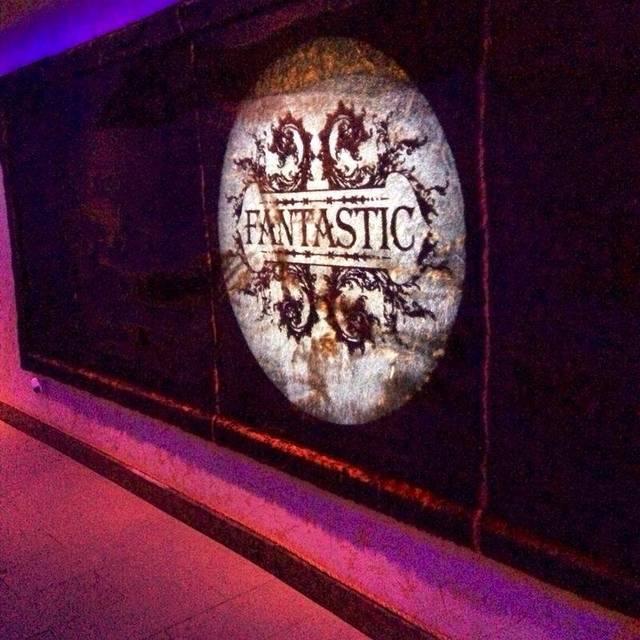 Fantastic Restaurant & Lounge, New York, NY