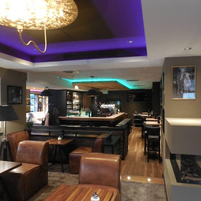 Hotel Restaurant Cafe Wessinger Neu Isenburg
