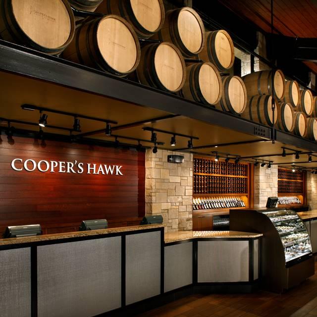 Cooper's Hawk Winery & Restaurant - Arlington Heights, Arlington Heights, IL