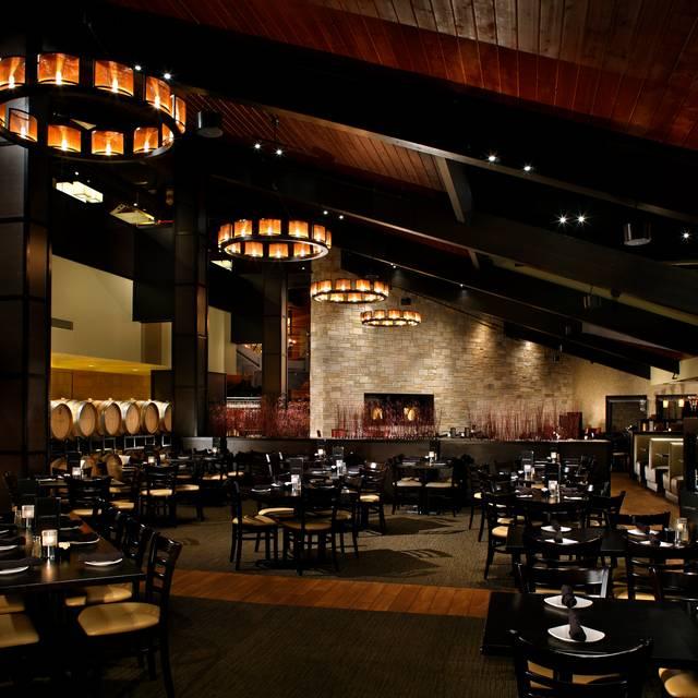 Cooper S Hawk Winery Amp Restaurant Arlington Heights