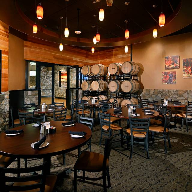 Cooper S Hawk Winery Restaurant Cincinnati