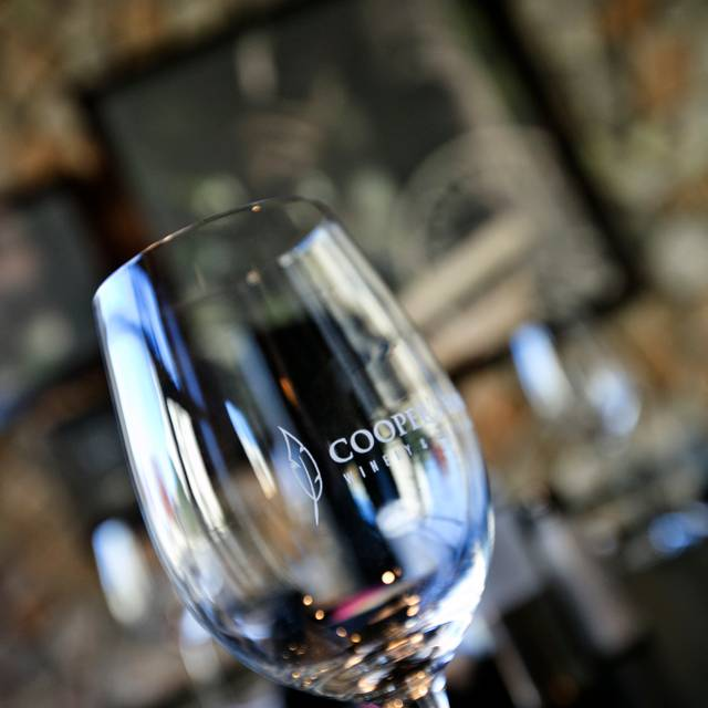 Cooper's Hawk Winery & Restaurant - Columbus, Columbus, OH