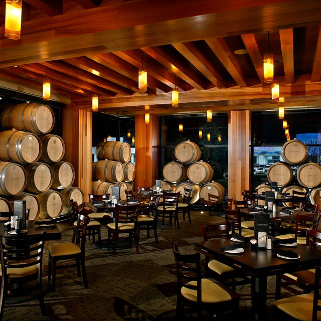 Cooper S Hawk Winery Restaurant Indianapolis