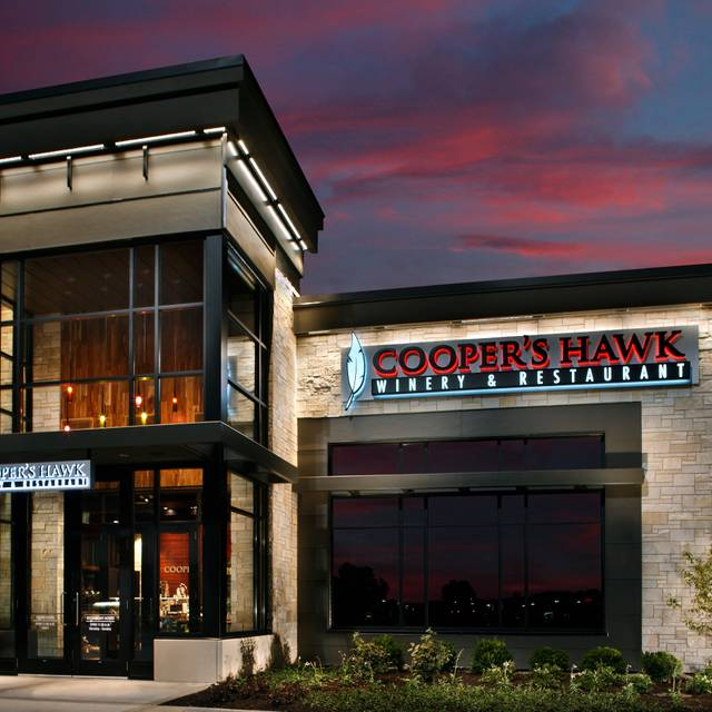 Cooper's Hawk Winery & Restaurant - Merrillville, Merrillville, IN