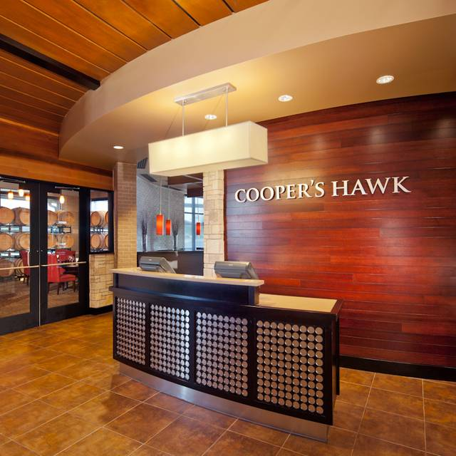 Cooper's Hawk Winery & Restaurant - Naperville, Naperville, IL