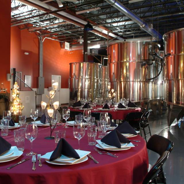 Cooper's Hawk Winery & Restaurant - Orland Park, Orland Park, IL