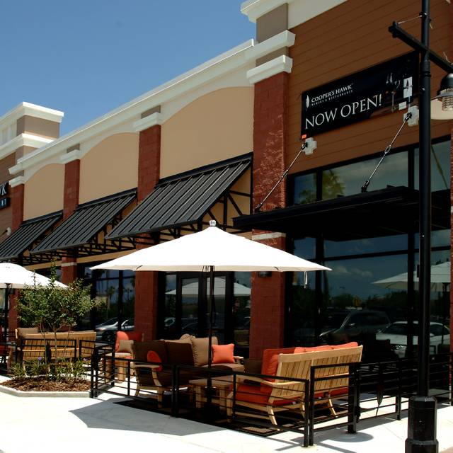 Cooper's Hawk Winery & Restaurant - Waterford Lakes, Orlando, FL