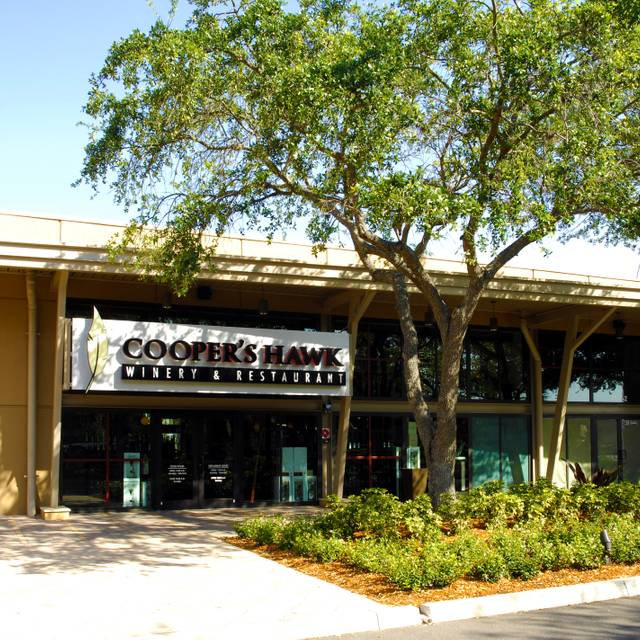 Cooper's Hawk Winery & Restaurant - Tampa, Tampa, FL