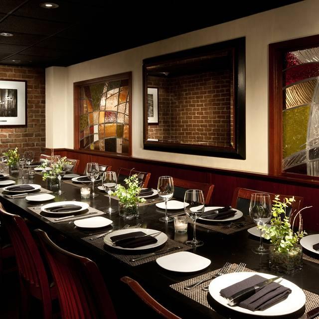 J Gilbert S Wood Fired Steaks Seafood Mclean