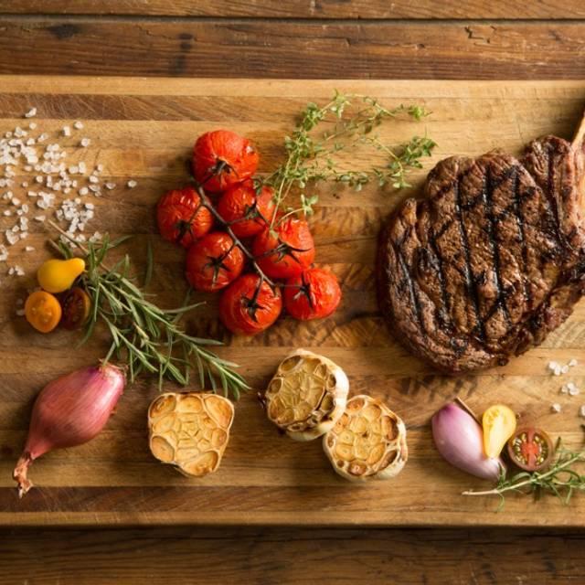 J. Gilbert's – Wood Fired Steaks & Seafood - McLean, McLean, VA