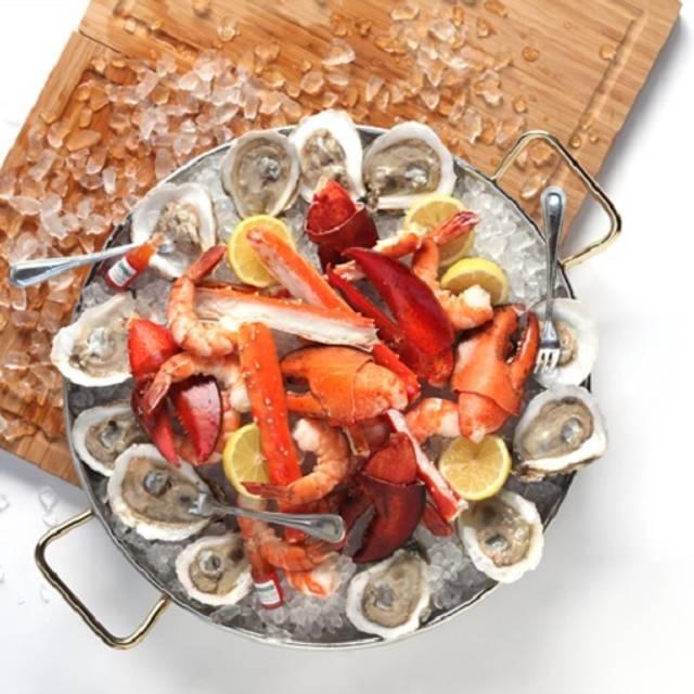 Bristol Seafood Grill - O'Fallon, O'Fallon, MO