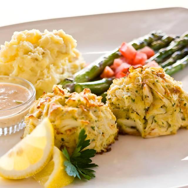 Chequers Seafood + Steak, Marietta, GA