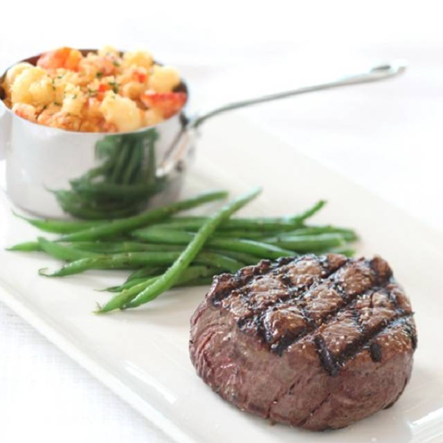 Devon Seafood + Steak - Milwaukee, Glendale, WI