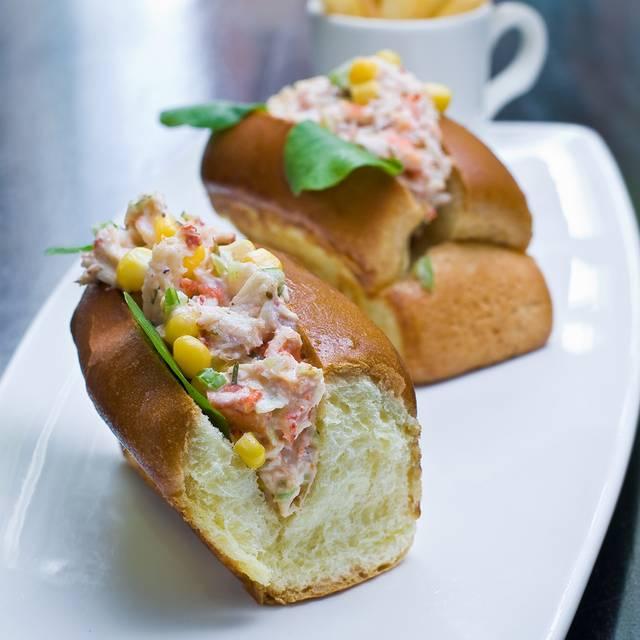 Devon Seafood Grill - Philadelphia, Philadelphia, PA