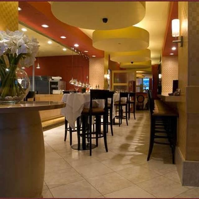 Centini Restaurant & Lounge, Calgary, AB