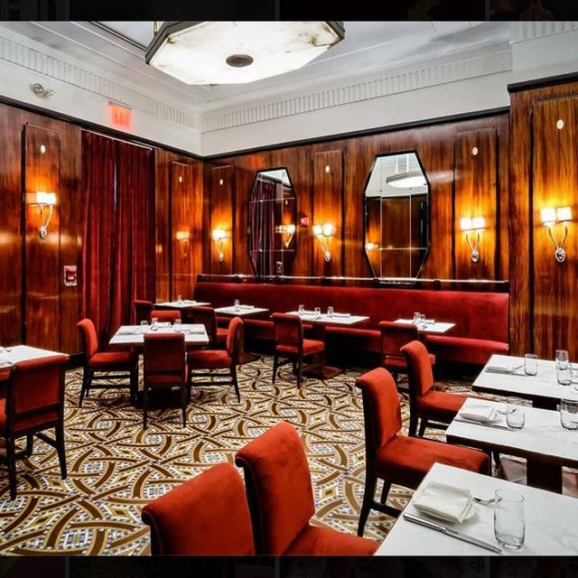 Brasserie Ruhlmann, New York, NY